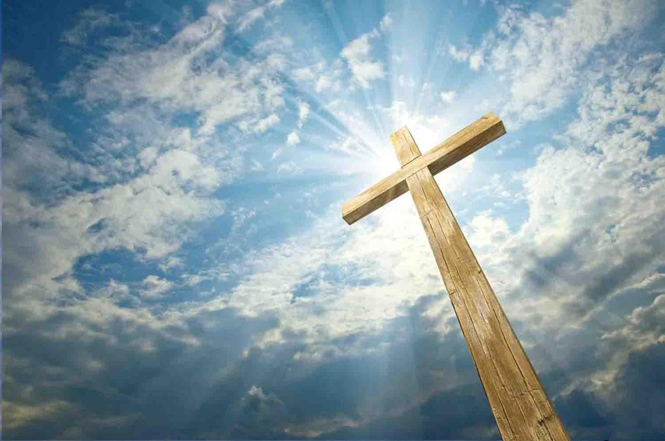 Cross image hd wallpaper st stephens church elton voltagebd Choice Image